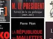 Sarkozy: livres l'ont décrypté 2011