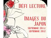 Défi lecture Images Japon