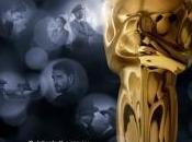Cinéma cérémonie Oscars, l'affiche