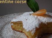 Gâteaux étoilés clémentine corse