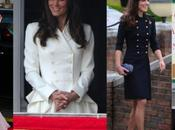 Dans dressing Kate Middleton!