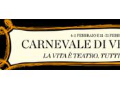 L'édition 2012 carnaval Venise déroulera février, avec prélude février.