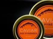 caviar Pyrénées