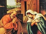 Dater partir naissance Jésus