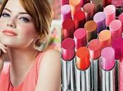 Olivia Wilde Emma Stone nouveaux visages Revlon