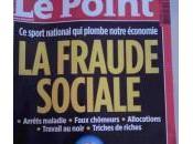 Presse: quand Point traite fraude sociale fait comm' pour Bouygues…