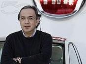 2011 Sergio Marchionne parmi figures industrielles l'année