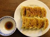 Raviolis japonaise Gyoza
