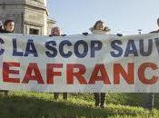 SeaFrance: «l'Etat doit mobiliser pour sauver emplois détruire.»