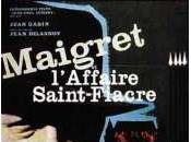 Maigret l'affaire saint-fiacre (1959)
