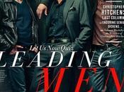 Clooney, Craig Damon pour Vanity Fair épouse