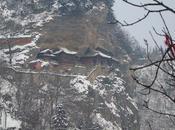Wudangshan, berceau Kung-Fu 武当山,武术之出生地