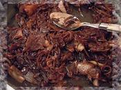 Confiture d'oignons vinaigre balsamique
