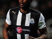 Virgin Money nouveau sponsor maillot Newcastle United