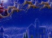 Dans Hotte Père Noël