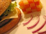 Hamburger parfum nippon