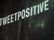 #Tweetpositive Partagez votre positive attitude Twitter