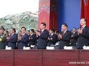 60ème anniversaire liberation Tibet.Un cadeaux.