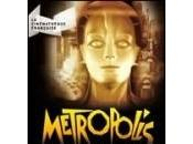 Exposition METROPLIS Fritz Lang Paris