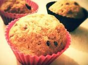 Muffins citrouille