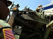 prélude attaque l'Iran Obama déploie milliers soldats Israël