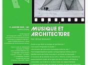 Xenakis musique, ecole d'architecture lyon