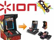 iCade Mobile pour iPhone