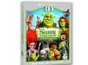 Shrek Blu-ray saute yeux