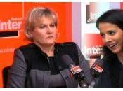 Sophia Aram demande démission Nadine Morano