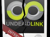 Fermeture UndeadLink