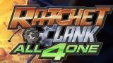 [TEST] Ratchet Clank