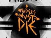 Cinéma musique Invaders Must Prodigy (album)