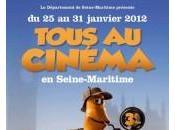 janvier 2012, place cinéma
