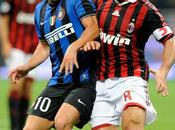 Série Prono Milan AC-Inter dimanche 15/01 20h45