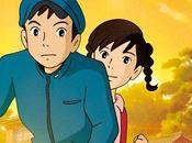 Colline Coquelicots Goro Miyazaki