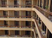 Gaddis Hotel Louxor rapport qualité-prix, mais sans plus