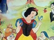 Blanche Neige Nains