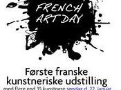 L'art francaise s'expose Copenhague
