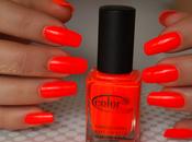 Color Club Polish