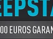 "1.000€ Garantis: ""TIME DEEPSTACK"""