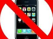 iPhone interdits Syrie Regard média-mensonge