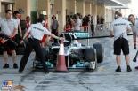 Mercedes recrute tour chez Ferrari
