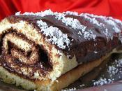 ROULé COCO CHOCOLAT