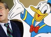 Donald perdu Vicar, père chilien