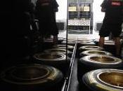 Pirelli dévoilera nouvelles gommes février