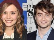 Elizabeth Olsen rejoint Daniel Radcliffe dans Kill Your Darlings