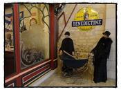 Musée petits commerces d'autrefois (2ème partie), décembre 2011