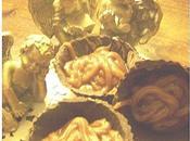 Coques chocolat mascaramel