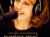 Karine Viard l'écoute!