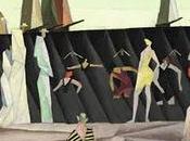 Baigneurs plage, Lyonel Feininger.... (Photo fo...
